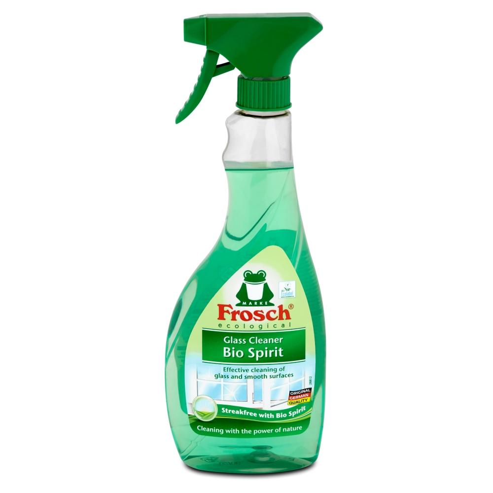 Frosch Ecological Bio spiritus čistič skel 500 ml