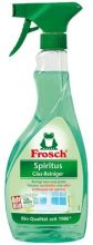 Frosch Eko Spiritus, čistič skel 500 ml