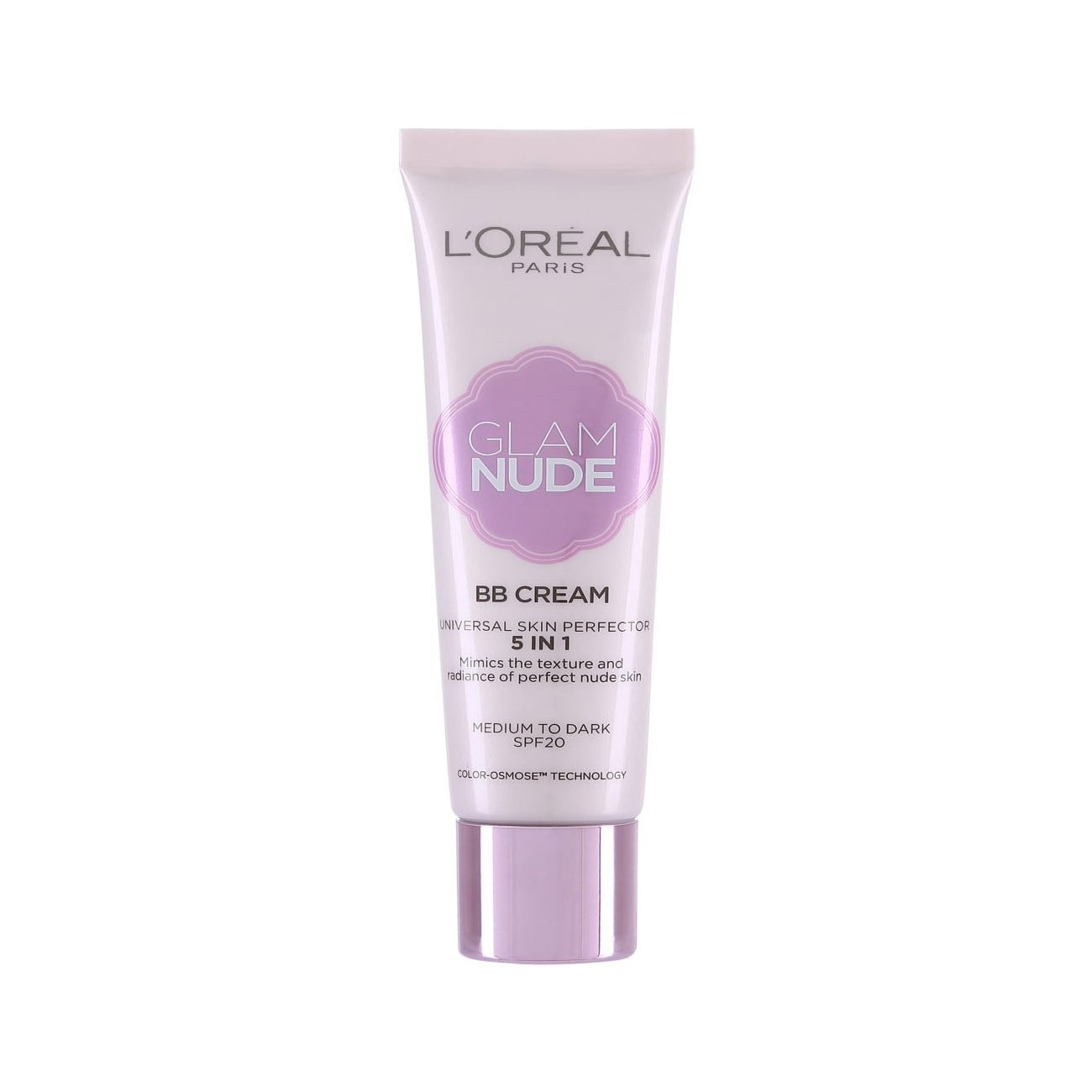 L'Oréal Paris Nude Magique BB krém Medium