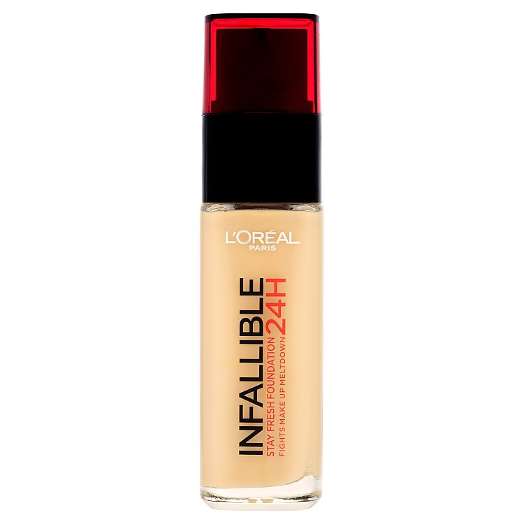 L'Oréal Paris Infallible 24H Stay Fresh make-up Sand 220