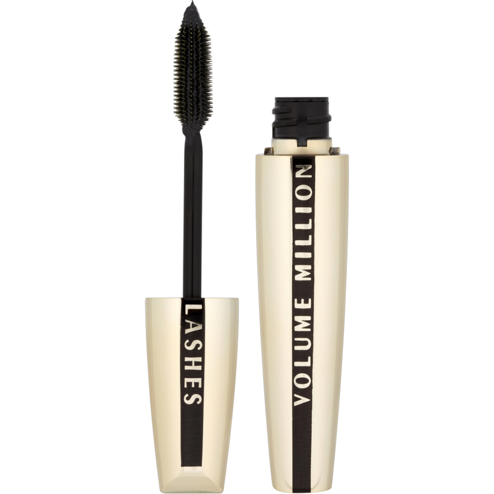L'Oréal Paris Volume Million Lashes Black řasenka Black