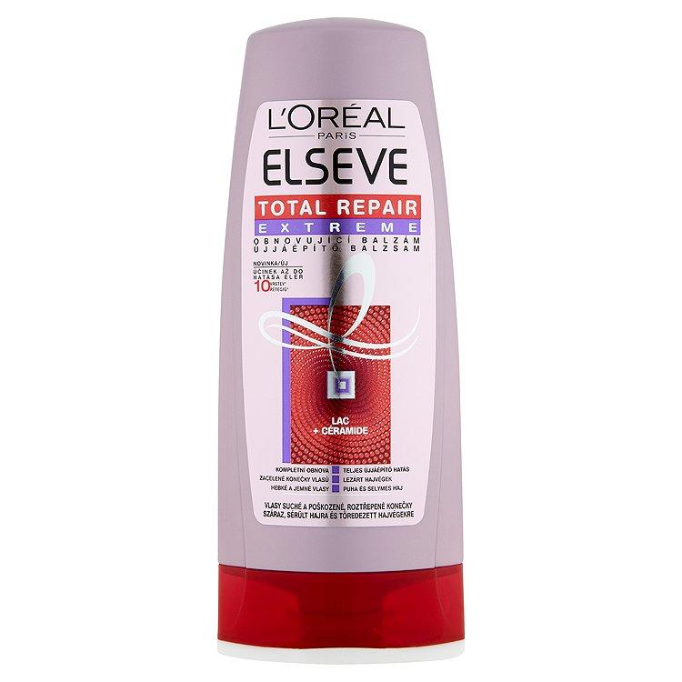 L'Oréal Paris Elseve Total Repair Extreme obnovující balzám 200 ml