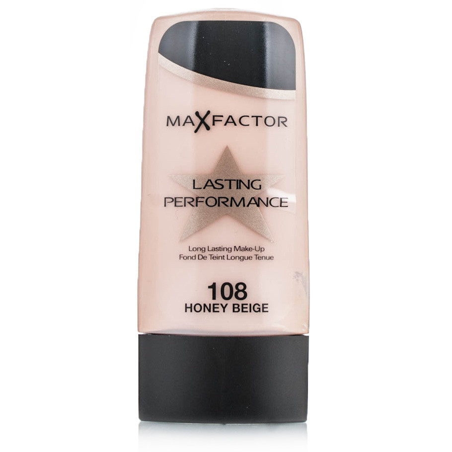 Max Factor Lasting dlouhotrvající make-up 108 Honey Beige