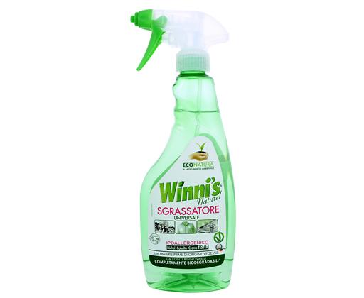 Winni's Sgrassatore univerzální odmašťovací prostředek 500 ml