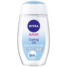 Baby - Pečující olej pro děti 200 ml