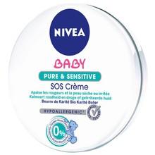 Baby Pure & Sensitive - SOS krém pro děti