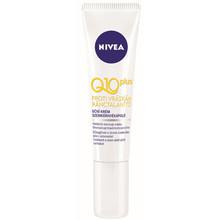 Nivea Q10 Plus oční krém proti vráskám 15 ml