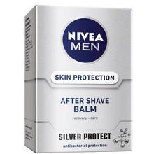 Silver Protect - Balzám po holení 100 ml