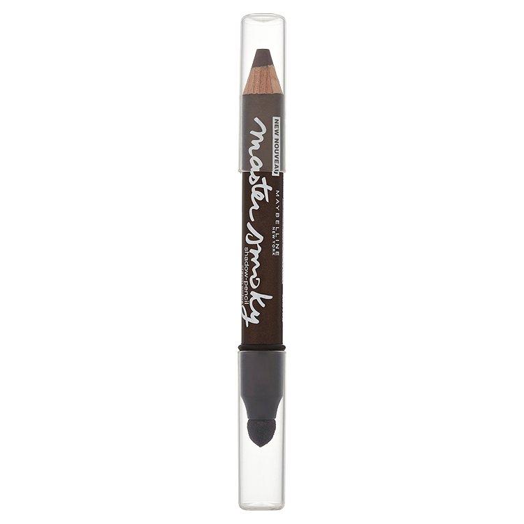 Maybelline kouřové stíny v tužce Master Smoky Smoky Chocolate